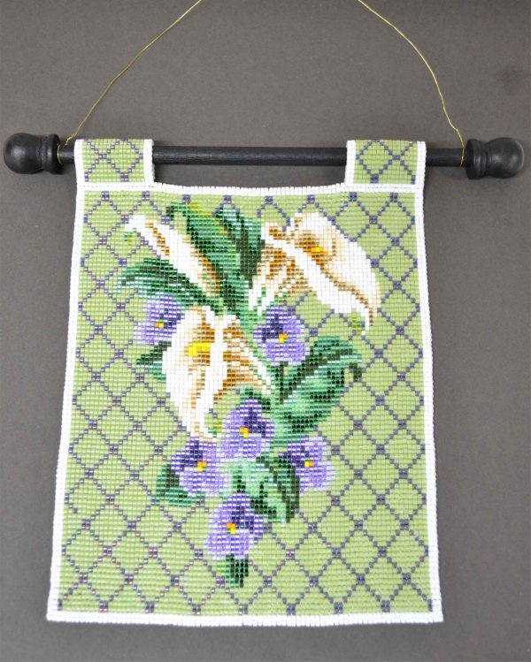 lilies-beaded-tapestry2