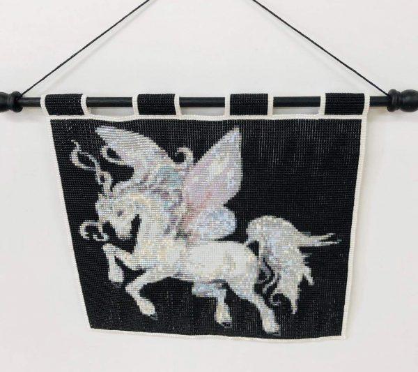 pegasus-beaded-tapestry